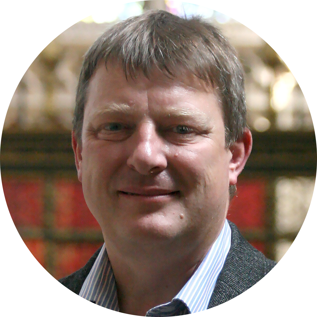 Neil Sanderson, Home Harvest - Agri-TechE CEA speaker