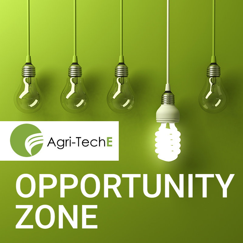Agri-TechE Opportunity Zone