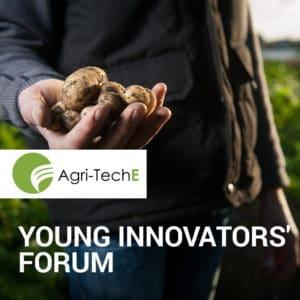 Agri-TechE Young Innovators' Forum