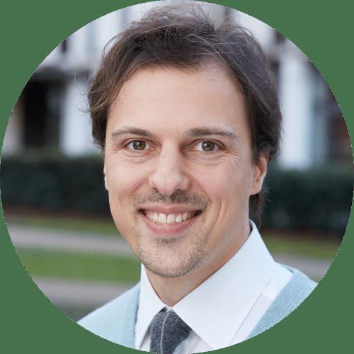 Alexander Novitskiy, CEO and co-founder, Nova Extraction