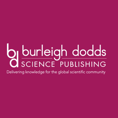 Burleigh Dodds Science Publishing - CEA Growing Up Exhibitor
