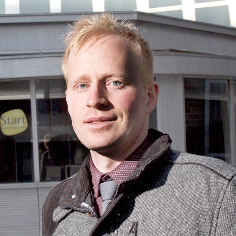 Chris Nankervis, Weather Logistics