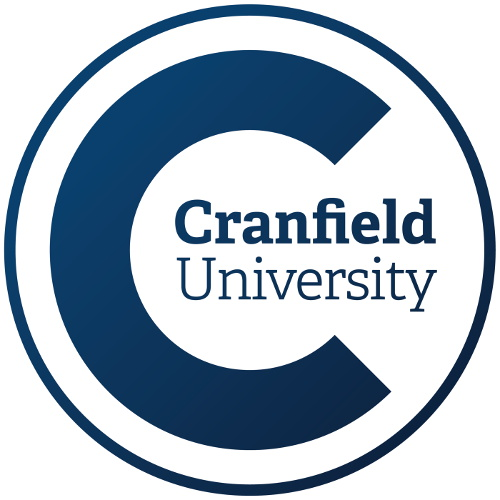 Cranfield University - CEA Growing Up Exhibitor