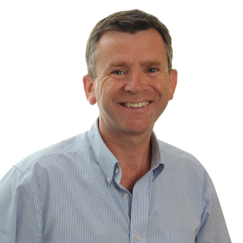 David Farquhar, CEO of Intelligent Growth Solutions