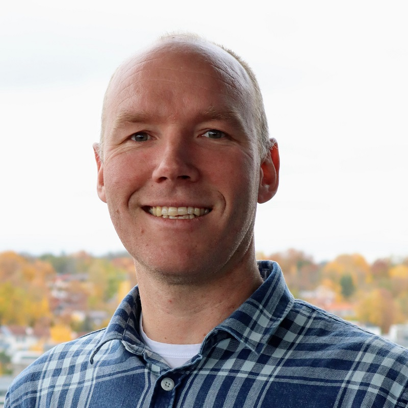 Lars Petter Blikom, CEO of Farmable (web)