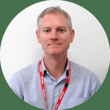 Andrew McLay (GROW Judge)