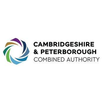 Cambridge & Peterborough Combined Authority - REAP 2020 sponsor