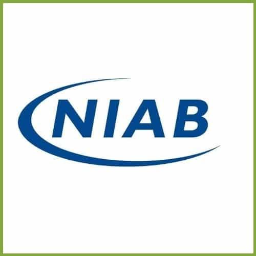 NIAB - Innovation Hub 2020
