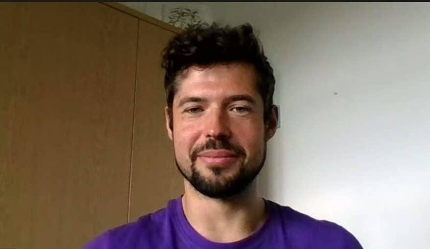 Pawel Mikulski, AgriOptimiser