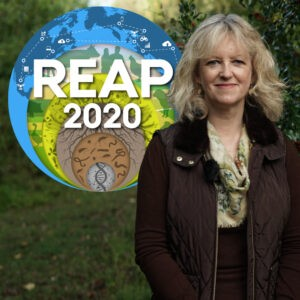 Belinda Clarke - introduction to REAP 2020 farmer adoption of new innovation
