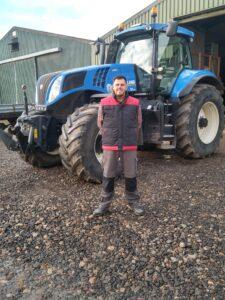 increasing farmer adoption of new innovation