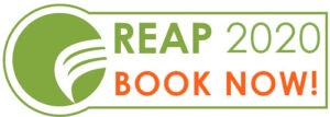 REAP 2020 BOOK NOW