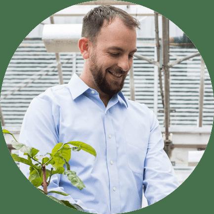 Gilad Gershon, CEO, Tropic Biosciences