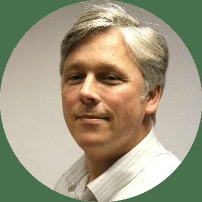 Mike Coffey, SRUC