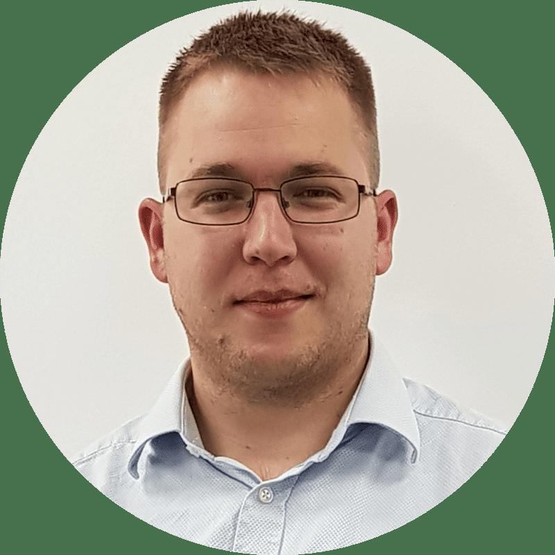 Nathan Fairhurst, Biocleave