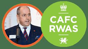 RNAA - Royal Welsh Agricultural Society