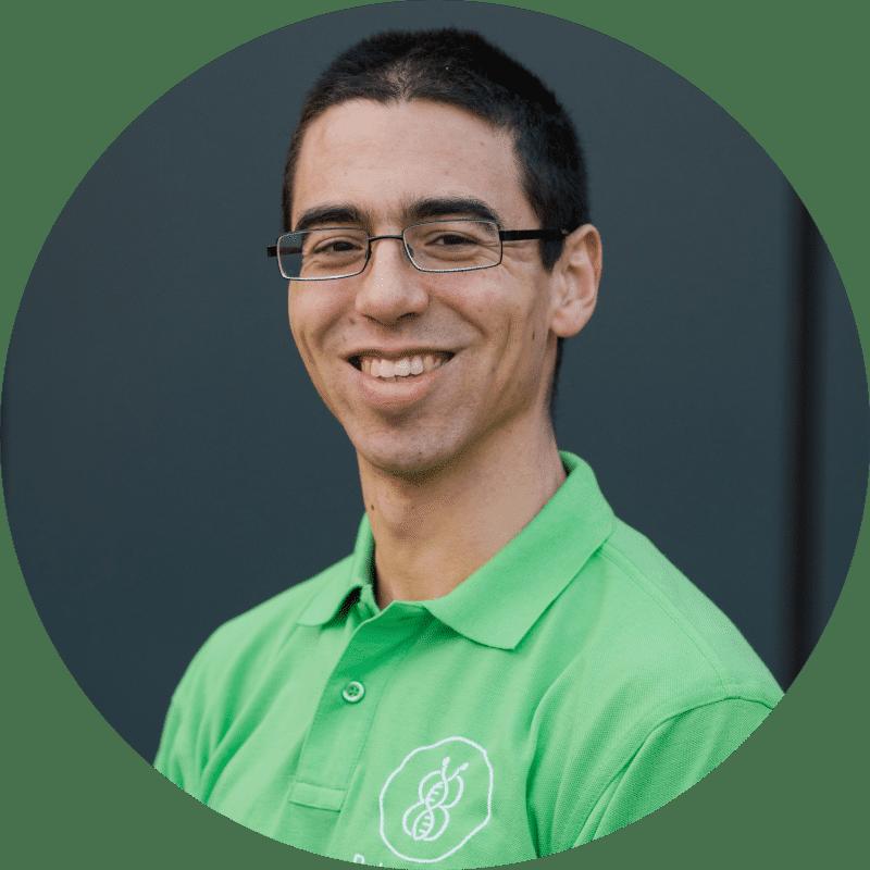 Thomas Farrugia, CEO, Beta Bugs
