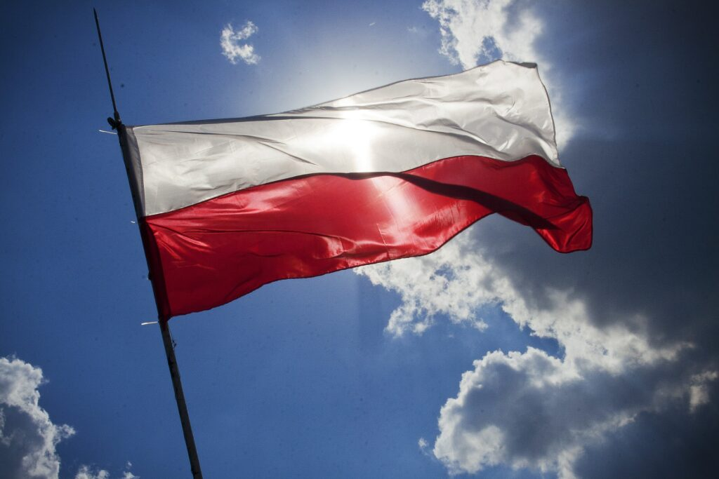 Poland agrifood indusrty