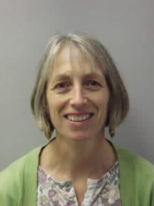 Debbie Rees