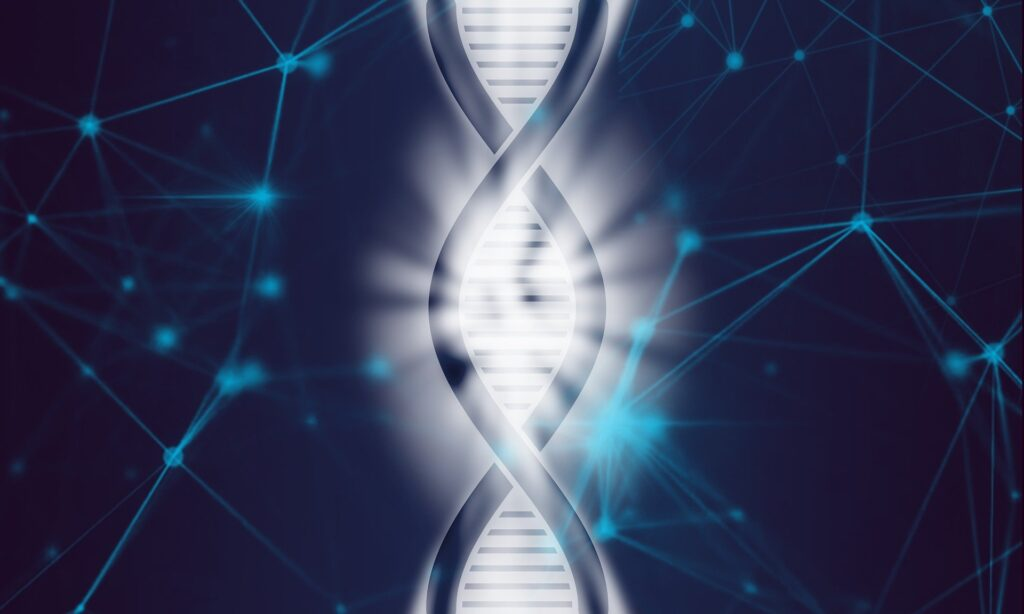 consultation on gene editing