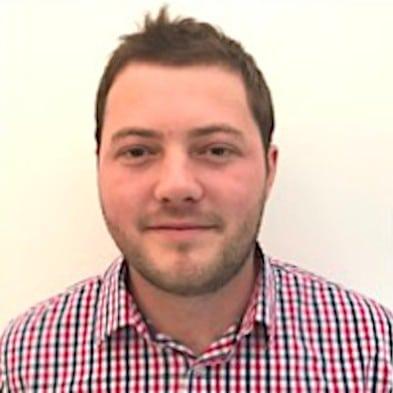 Chris Puttick, N2 Applied