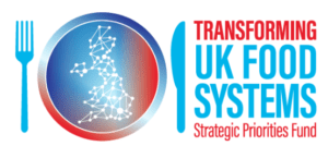 transforming UK food systems
