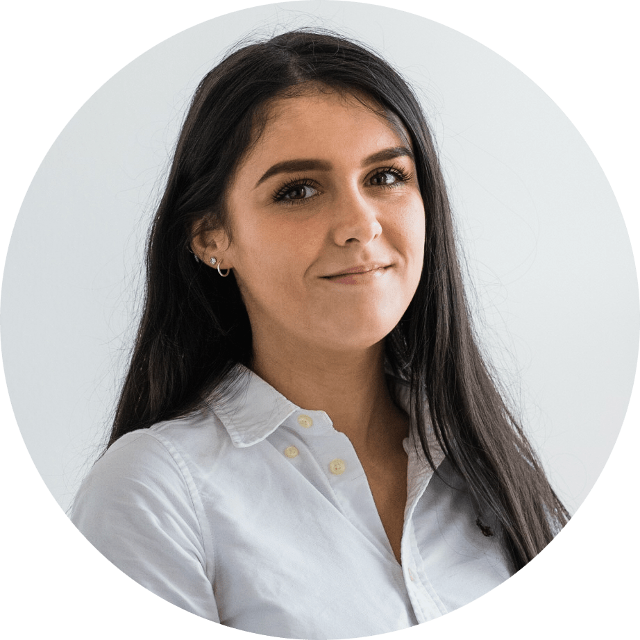 Lily Temperton, Hanway Associates