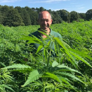 John Barrett, Sentry Limited hemp fibres