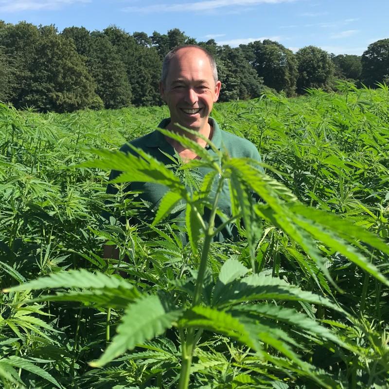 John Barrett, Sentry Limited hemp fibres