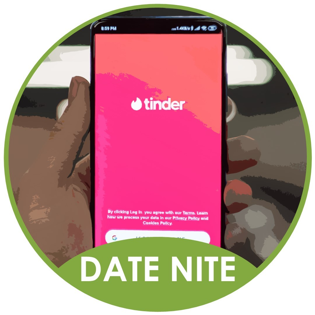 What links Tinder, Uber and precision agriculture?