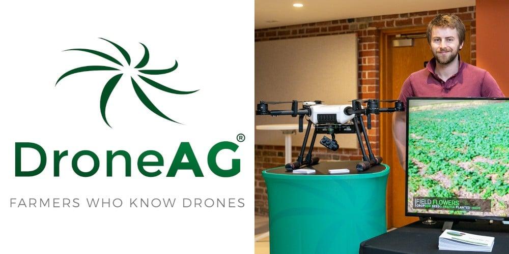 DroneAG