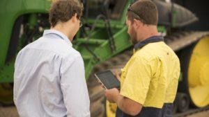 Safe Ag Systems for on farm safety