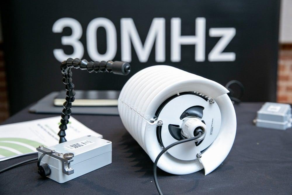30Mhz sensor