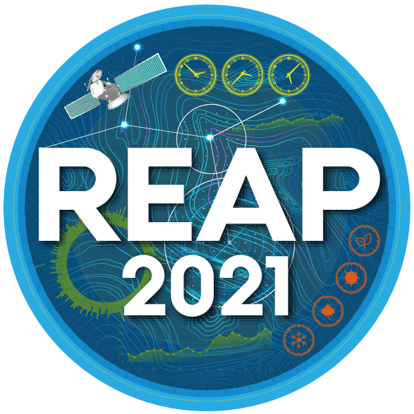 REAP 2021 - Changing Time(s) For Agriculture