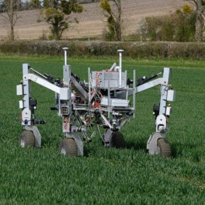Collaboration investigates variable rate application of biopesticides