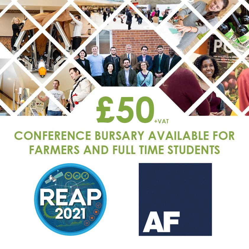 Farmer-centric technology at REAP