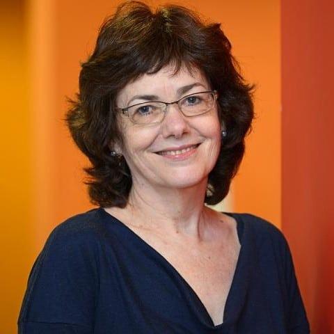 Helen Sang, Personal Chair of Vertebrate Molecular Development at the Roslin Institute