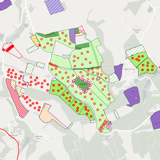 Land App