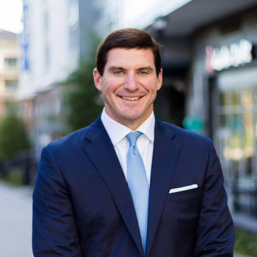 Ryan Combs, Executive Director, Research Triangle Regional Partnership