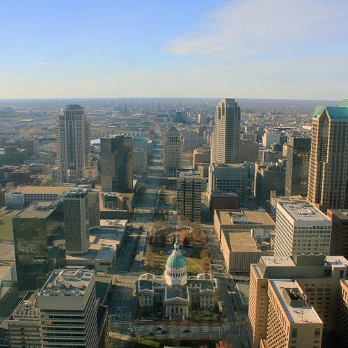 Missouri Partnership is based in St Louis, MO