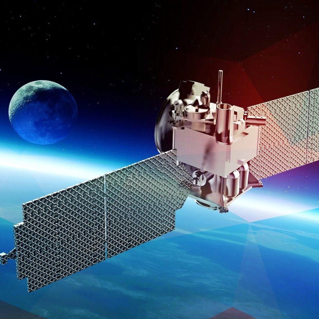 Wyld Networks Connect Sensors via Satellite