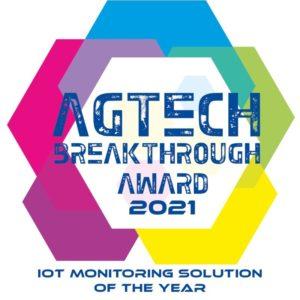 AgTech Breakthrough Awards_2021_Arable