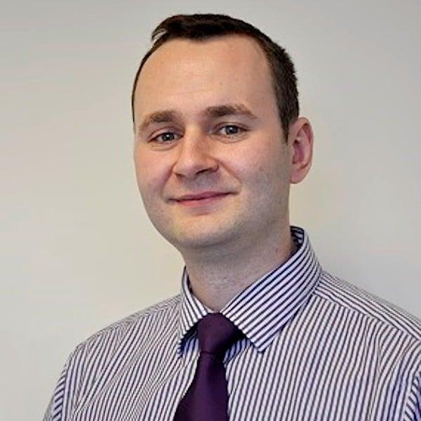 Andrew Tewkesbury, Airbus