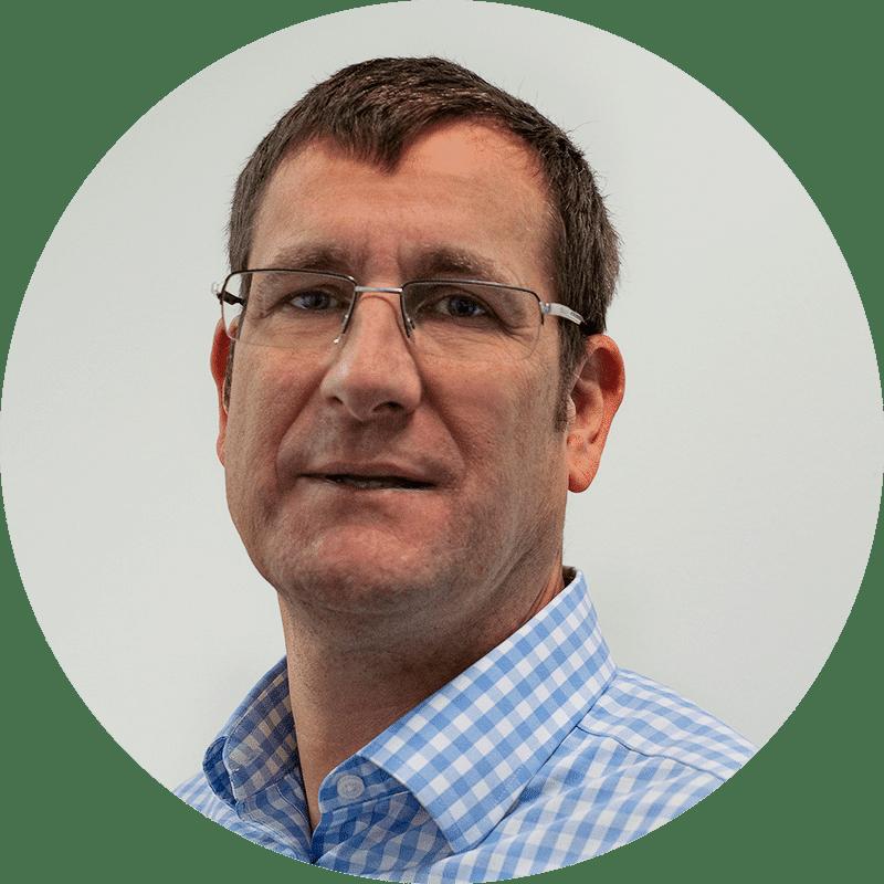 Nick Duncan, Bayer CropScience