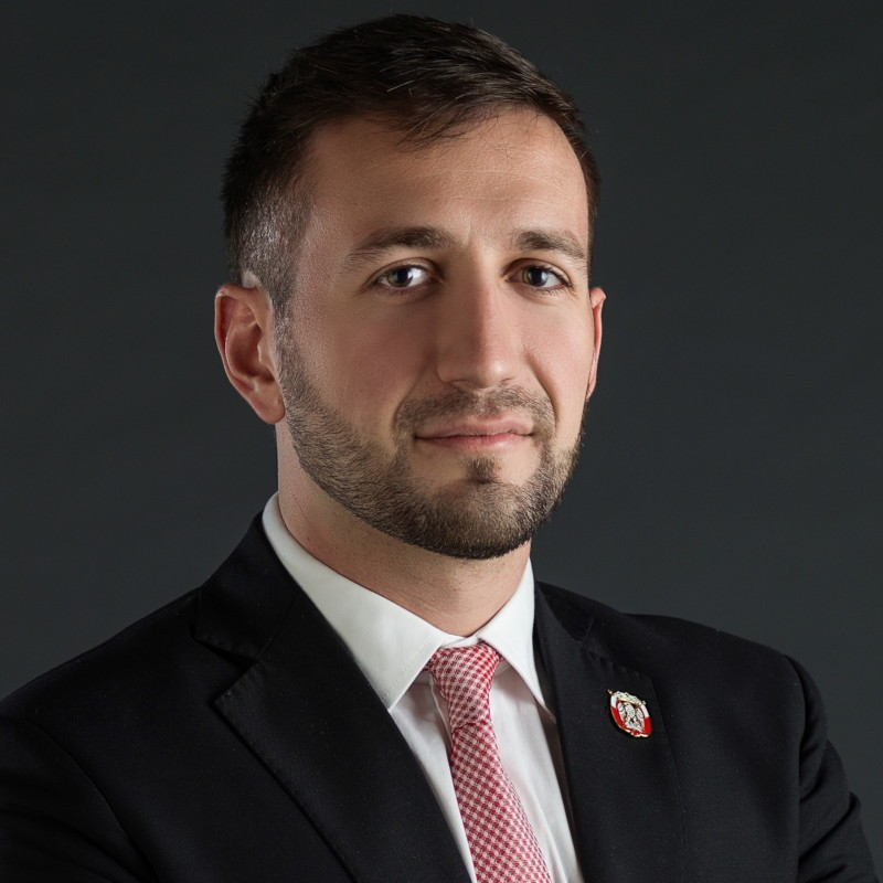 Salvatore Lavallo