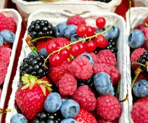 Fruit - Saving waste in horticulture