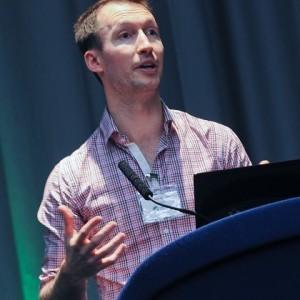 Matt McLaren, Entomics_square