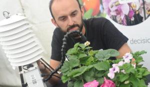 Antony Yousefian, 30MHz