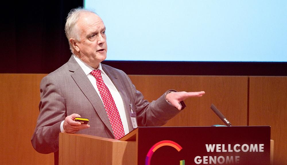 Berwyn Clarke, PBD Biotech, at REAP