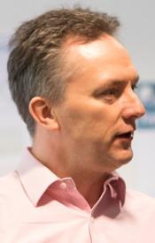 Dave Hughes, Syngenta